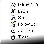 Pályázás e-mailben