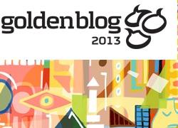 Goldenblog verseny