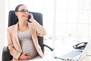 munkajog várandósoknak