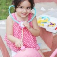 Pótszabadság fogyatékos és tartósan beteg gyermek után