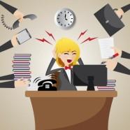 5 dolog, amit minden dolgozó anyának tudni kéne…