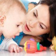 A hét kérdése: Teendők a gyermek egy éves kora előtti munkavégzés esetén