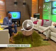 Karrierváltás – FEM3 szakértői interjú