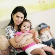 Egyedülálló anya – Kossuth Rádió interjú