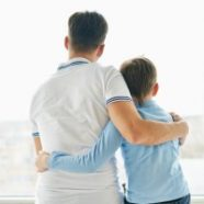 Egyedülálló apák – Kossuth Rádió interjú