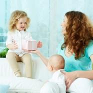 Milyen anya kell, hogy legyél?