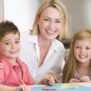 Újabb gyermek és az anya karrierje