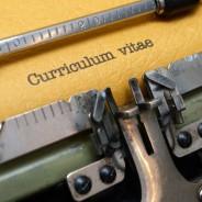 Mit ne írjunk bele az önéletrajzunkba?