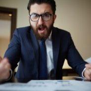 Munkahelyi zaklatás – mit tehetsz ellene?
