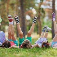 Nyári szünet gyerekkel – avagy a végtelen logisztika
