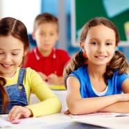 Dolgozni kisiskolás gyermekkel