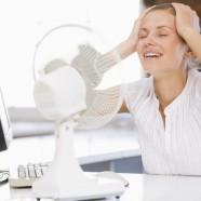 Kánikula a munkahelyen