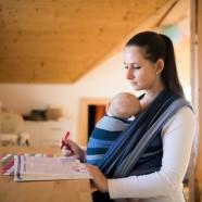 Továbbképzés, tanulás a gyermekgondozás ideje alatt
