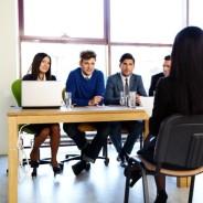 A sikeres állásinterjú jelei