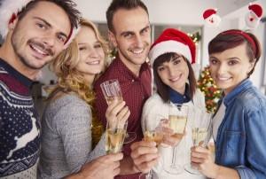 céges karácsony