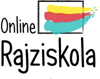 rajziskola-logó